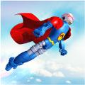 飞行英雄战斗时间游戏下载最新版