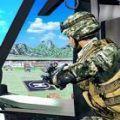 直升机打击战斗游戏下载最新版