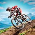 山地车特技BMX游戏下载最新版
