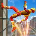 速度城市机器人游戏下载最新版