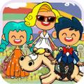 佩皮小镇校园生活游戏下载最新版