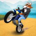 越野摩托车挑战游戏下载最新版