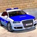 高级警车驾驶游戏下载最新版