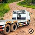长拖车货运卡车游戏下载最新版