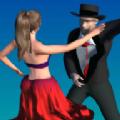 舞蹈跑步3D游戏下载最新版