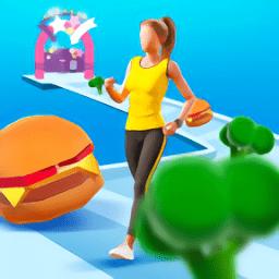 拜拜卡路里游戏下载安装