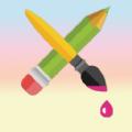 简笔画幼儿app下载安装