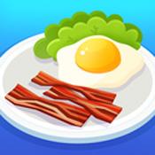 早餐厨师手机版免费版