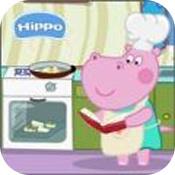 河马家庭烹饪学校手机版完整版