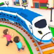 观光火车大秀手机版正式版