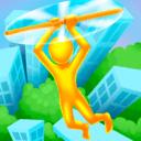 竹蜻蜓淘汰赛手机版免费版