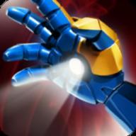 未来的钢铁侠大战手机版正式版