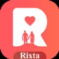 Rixta交友app下载正式版