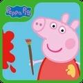 小猪佩奇颜料盒手机版官网正版
