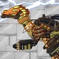 机甲恐龙战纪手机版破解版