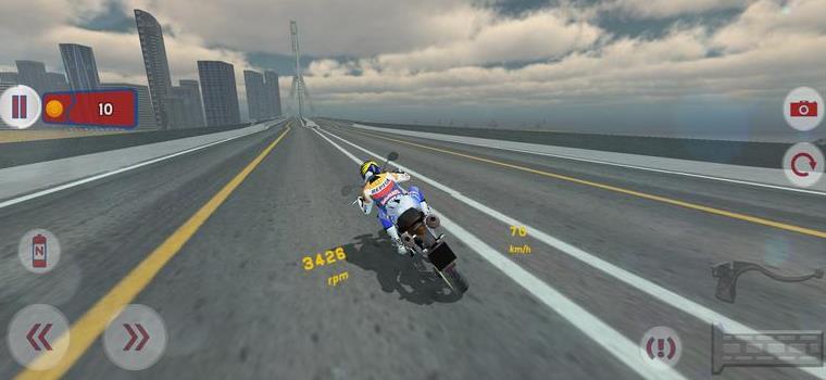 快速摩托车司机手机版下载免费版