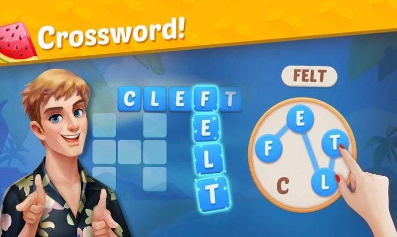 爱丽丝的度假村游戏安卓版下载图片1