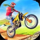 摩托车斜坡挑战赛手机版官方版