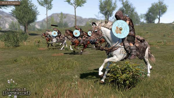 骑马与砍瓜手机版下载最新版